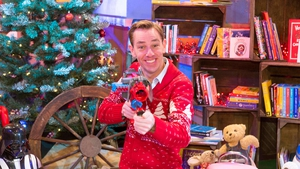This year's The Late Late Toy Show airs on Friday November 27 on RTÉ One at 9.35pm