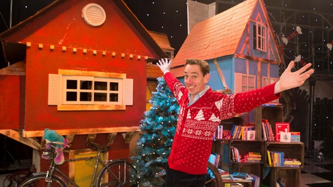 The Late Late Toy Show gallery