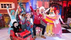 Christmas officially begins tonight with The Late Late Toy Show