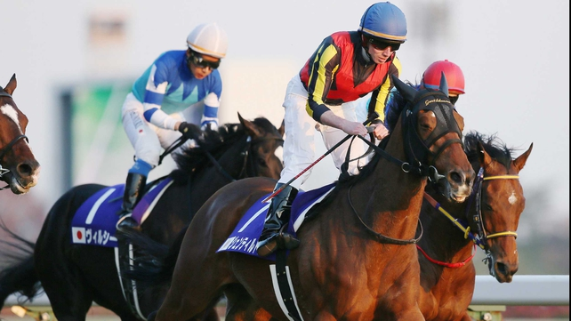 Gentildonna and Moore bid for Japan Cup hat-trick
