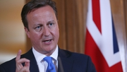 David Cameron warned that he will 'rule nothing out' if other European states turn a deaf ear to British concerns