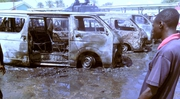 A recent bomb blast at a bus station in northern Nigeria, which was blamed on Boko Haram