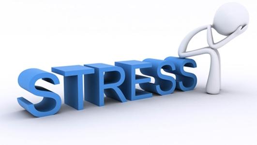 Mental Health Matters:  Work Stress