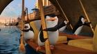 Penguins of Madagascar - In cinemas now