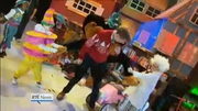 Six One News: Final preparation under way for Late Late Toy Show