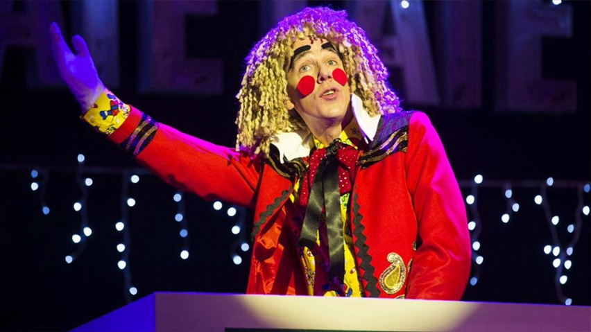 The Late Late Toy Show 2014 Best Bits