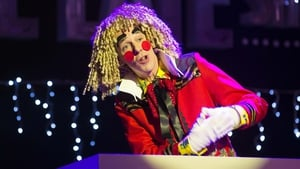 The Late Late Toy Show - the most watched show of the year so far