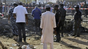 The attack reportedly bore the hallmarks of the Islamist militant group Boko Haram