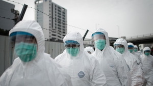 175 people have died from the H7N9 bird flu infection since March 2013