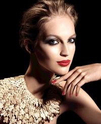 Chanel Christmas Collection 2014