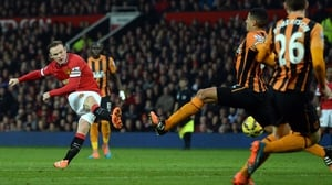 Wayne Rooney believes that Manchester United can win the Premier League