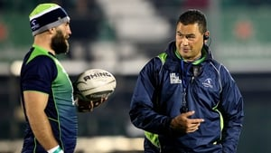 Pat Lam will go before a Pro12 disciplinary committee