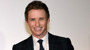 Redmayne - Will play magizoologist Newt Scamander