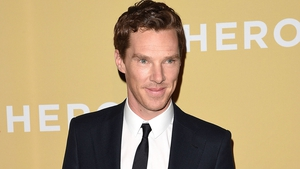 Benedict Cumberbatch will perform as part of Letters Live