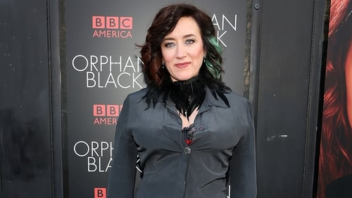 Maria Doyle Kennedy - Will play Jocasta, the aunt of lead male character Jamie (Sam Heughan) in season four of Outlander