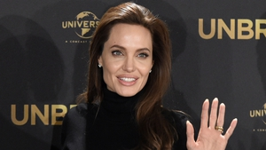 Angelina Jolie has spoken out against Trump's travel ban