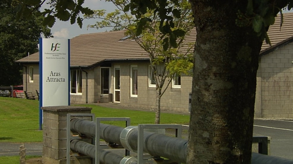 It is alleged that some residents at Áras Attracta were force-fed and slapped by care workers