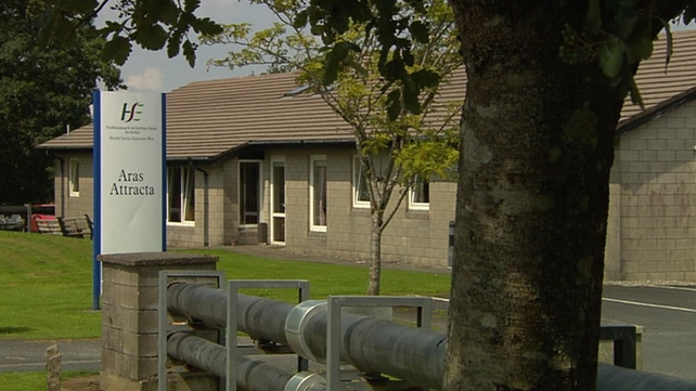 A programme featuring Bungalow 3 was broadcast on RTÉ One tonight