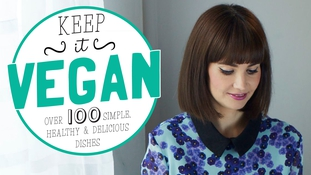 Win! We have copies of Keep It Vegan to giveaway
