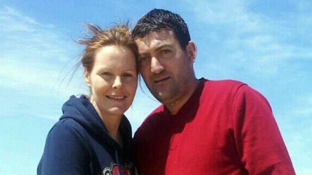 Sean and Sally Rowlette, who had dangerously high blood pressure prior to the birth of her fourth child