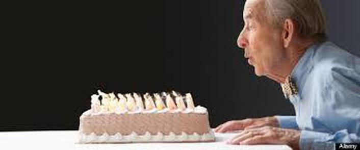 Longevity - Prof Des O'Neill