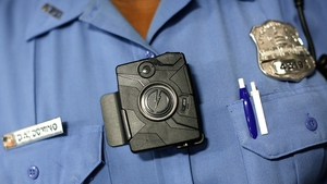Calls for police to wear micro-cameras fitted to uniforms have mounted since Michael Brown's death