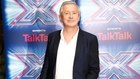 "Louis Walsh ""I knew it was going to hap"