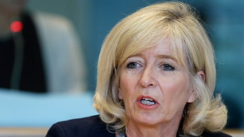 EU Ombudsman Emily O'Reilly opens a probe into ECB links with private banks after a complaint