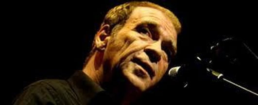 Music & chat with Finbar Furey