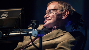 Tributes have flooded in for Stephen Hawking