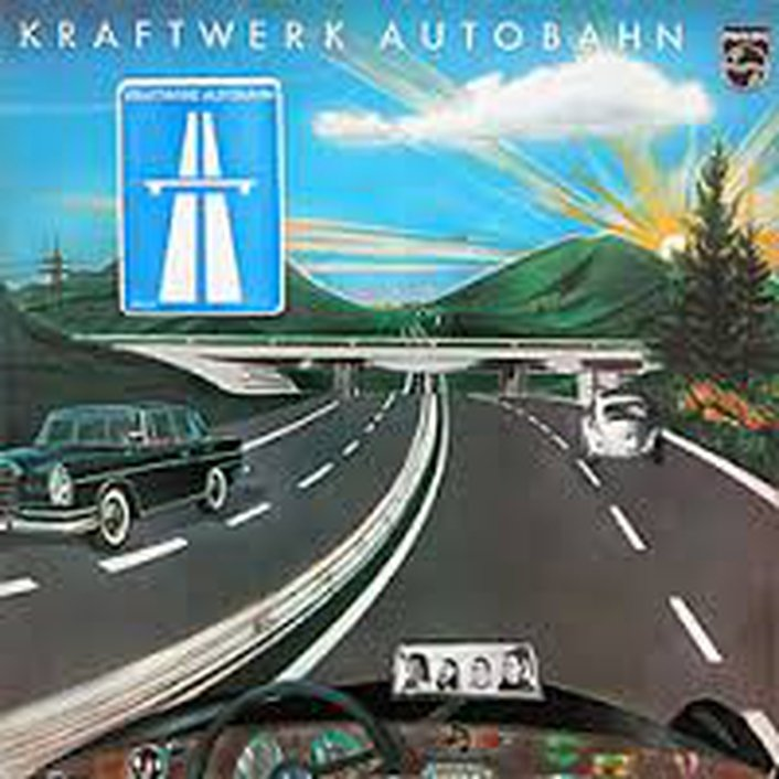 Profile of Kraftwerk