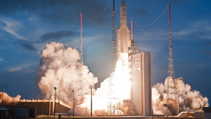 The new, lower-cost rocket will replace the current Ariane 5 from its first launch in 2020