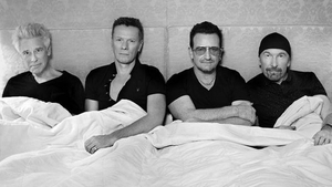U2's Dublin dates are not confirmed