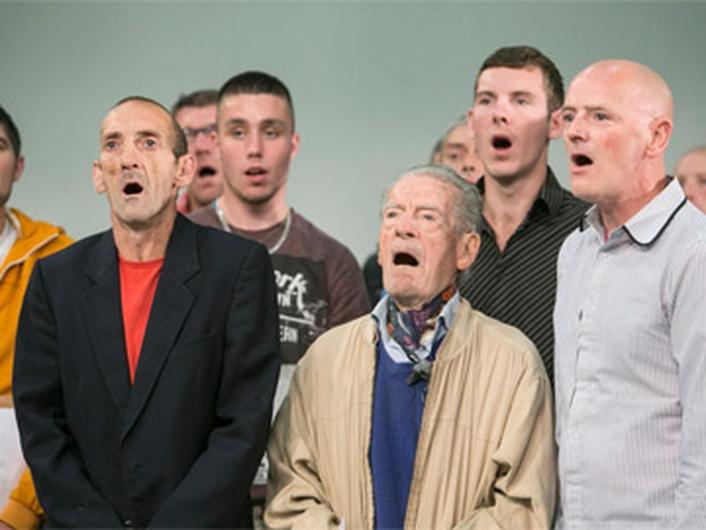 High Hopes Choir