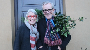 Rory O'Connell and Darina Allen's Salsify or Asparagus in Filo
