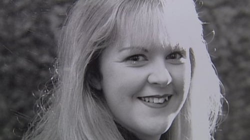 Fiona Pender went missing in August 1996