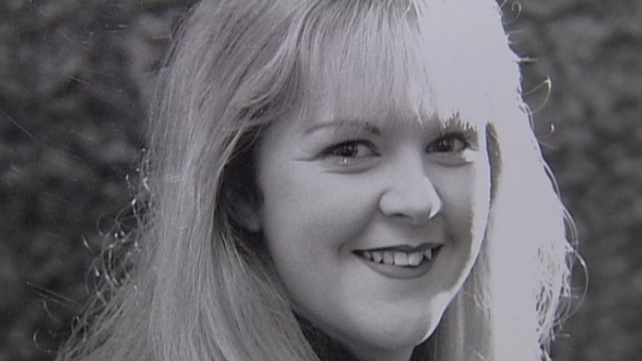 Fiona Pender disappeared from her flat in Tullamore in 1996 and has not been seen since