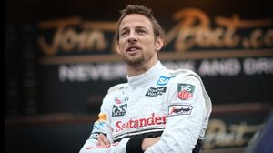 Jenson Button has tasted victory before at the Monaco GP