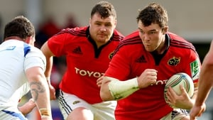 Peter O'Mahony knows all about Clermont