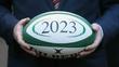 Rugby World Cup Bid