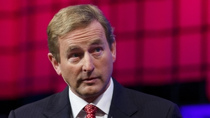 Enda Kenny told party members that 9 April 2016 will be the date of the next general election