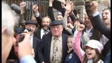 Jackie Healy Rae remembered as a colourful and canny politician