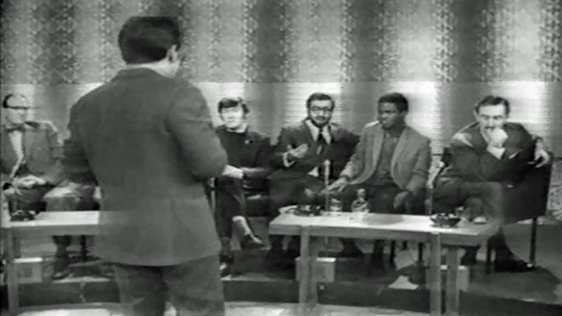 Late Late Show Apartheid (1969)