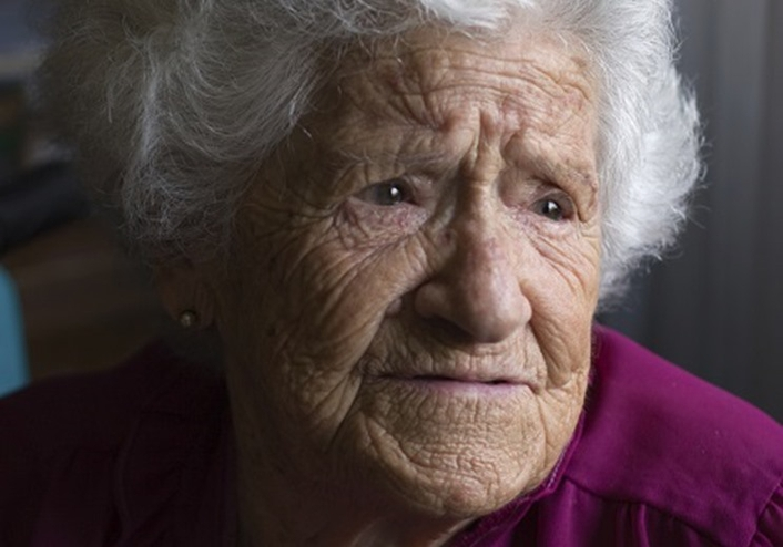 Opera and the oldest woman in Limerick