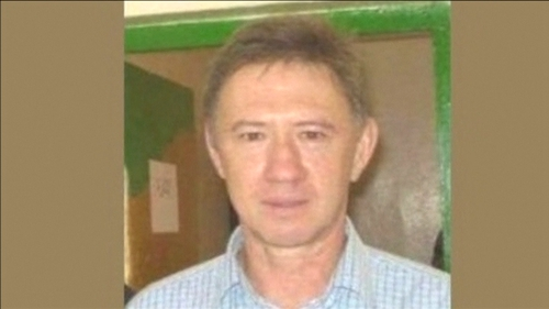 Pierre Korkie was killed hours before he was due to be released