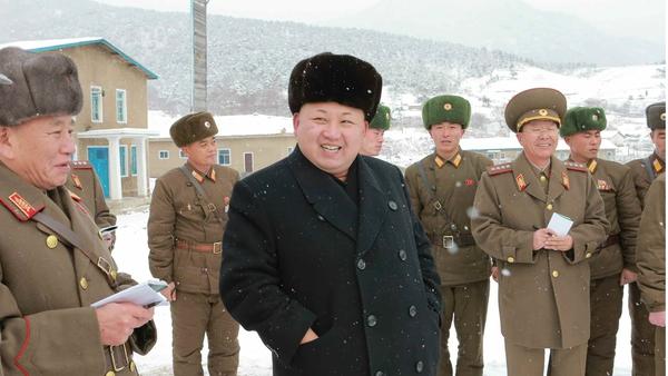 'The Interview' involves a fictional CIA plot to assassinate North Korean leader Kim Jong-Un