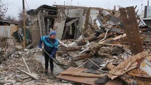 More than 4,300 people have been killed in the fighting in eastern Ukraine