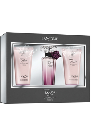 Lancome Tresor Midnight Rose (30ml)EDP, Body Lotion (50ml), Shower Gel(50ml) €44