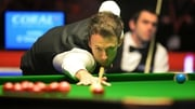 Judd Trump has been in eye-catching form so far