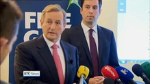 Taoiseach can't see situation where junior bondholders will be paid